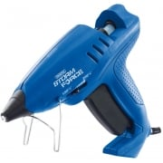 DRAPER Storm Force Variable Heat Glue Gun with Six Glue Sticks (400W)