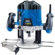 DRAPER Storm Force Variable Speed Router Kit (1200W)