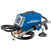 Stud Welder (3100A): Model No. SW3100