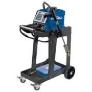 Stud Welder and Trolly Kit (3100A): Model No. SW3100T