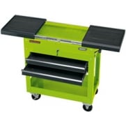 Tool Trolley (2 Drawer): Model No. TT2D/310/G