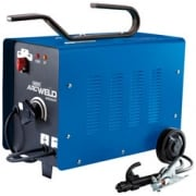 Turbo Arc Welder (250A): Model No. AW260AT