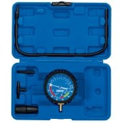 Vacuum and Pressure Test Kit (5 Piece): Model No. CTEVG1