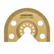 DREMEL© Multi-Max Grout Removal Blade (MM501)