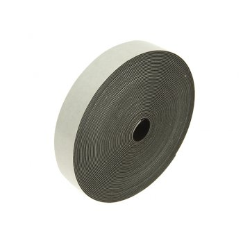 E-Magnets 661 Flexible Magnetic Tape 12.5mm x 10m
