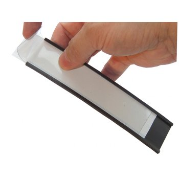 E-Magnets 690 Flexible Warehouse Magnet Pack of 5 35 x 150mm