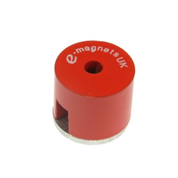 E-Magnets 824 Button Magnet 32mm