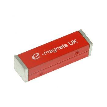 E-Magnets 842 Bar Magnet 50mm x 15mm x 10mm