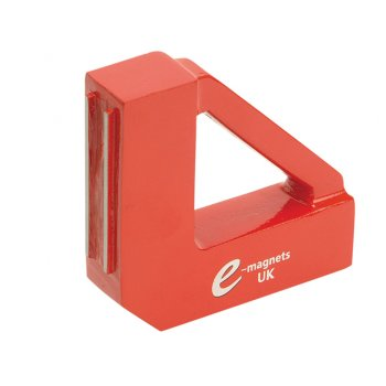 E-Magnets 971 Weld Clamp Magnet Heavy-Duty 90???