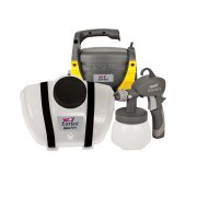 Earlex HV3900 Spray Unit With Back Pack 500 Watt 240 Volt