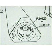Earlex PS0123 Thermostat (LMB176/275)