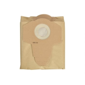 Einhell Dust Bags (5) For INOX 1250 Vacuum