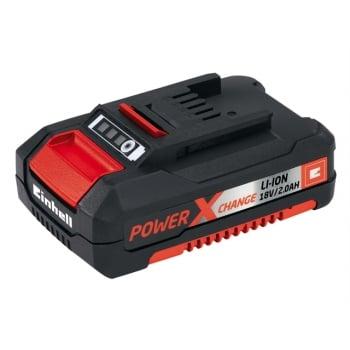 Einhell PX-BAT2 Power X-Change Battery 18 Volt 2.0Ah Li-Ion