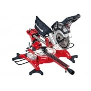 TC-SM 2131 Dual Sliding Mitre Saw & Laser 210mm 1500 Watt 240 Volt