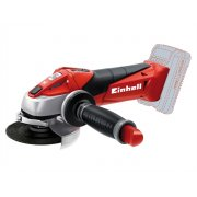 TE-AG 18LI Power X Change Cordless Angle Grinder 18 Volt Bare Unit
