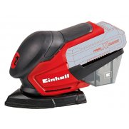 TE-OS 18LI Power X Change Cordless Sander 18 Volt Bare Unit