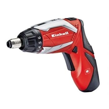 Einhell TE-SD 36LI Cordless Screwdriver Kit 3.6 Volt 1 x 1.5Ah Li-Ion