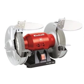 Einhell TH-BG150 150mm Bench Grinder 150 Watt 240 Volt