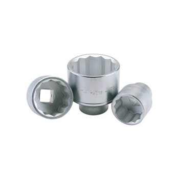 ELORA 1.5/8in., 1in. Square Drive Bi-Hexagon Socket: Model No.780