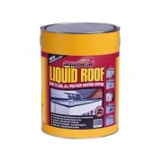 Aquaseal Liquid Roof Slate Grey 7kg