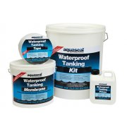 Everbuild Aquaseal Wet Room System Kit 4.5m???¶ô¶ð