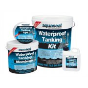 Everbuild Aquaseal Wet Room System Kit 7.5m???¶ô¶ð