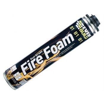Everbuild Firefoam B1 Gungrade Aerosol 750ml