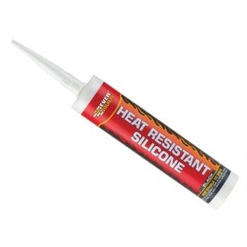 Everbuild Heat Resistant Silicone C3 310ml