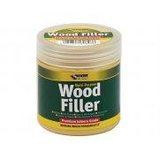 Everbuild Multi-Purpose Premium Joiners Grade Wood Filler Light Stainable 250ml