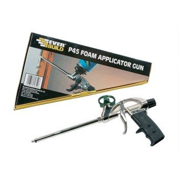 Everbuild P45 Medium Duty Metal Foam Applicator