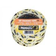 Everbuild Retail Masking Tape 75mm x 50m