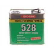 Evo-Stik 528 Instant Contact Adhesive 2.5 Litre