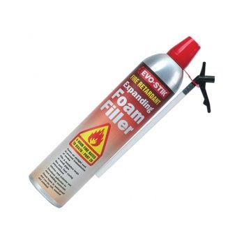 Evo-Stik Fire Retardant Foam Filler 700ml
