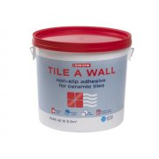 Evo-Stik Tile A Wall Non Slip Adhesive XL 10 Litre