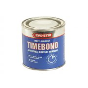 Evo-Stik Time Bond Contact Adhesive - 250ml