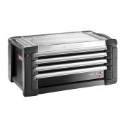 Facom Jet.C4GM4 Tool Chest 4 Drawer Black