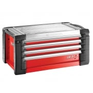 Facom JET.C4M4 Tool Chest 4 Drawer Red