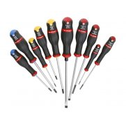 Facom Protwist Screwdriver Set 10 Piece