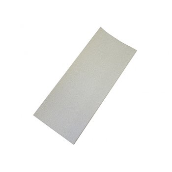 Faithfull 1/2 Orbital Sheets 115 x 280 mm Fine (Pack of 5)