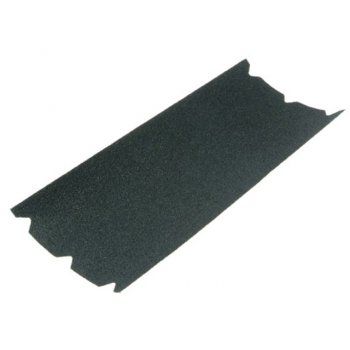 Faithfull Aluminium Oxide Floor Sanding Sheets 203 x 475mm 24g
