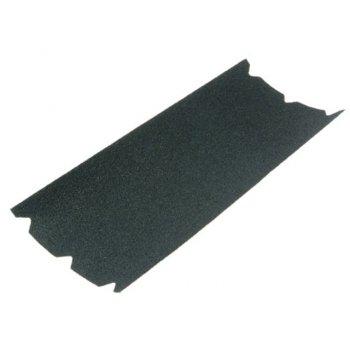 Faithfull Aluminium Oxide Floor Sanding Sheets 203 x 475mm 80g