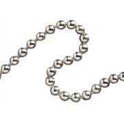 Faithfull Ball Chain Chrome 3.2mm x 10m