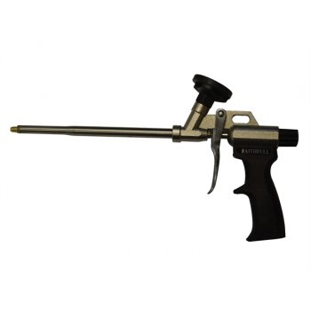 Faithfull Foam (Spurt) Gun