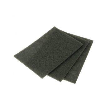 Faithfull Hand Pad Grey Ultra Fine 230 x 150mm (10)