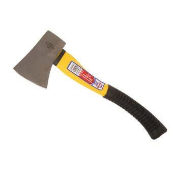Faithfull Hatchet Fibreglass Shaft 567g (1.1/4lb)