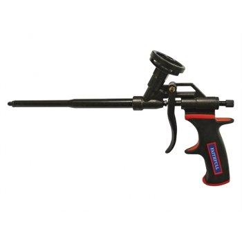 Faithfull Heavy-Duty Foam Gun (Full Non Stick Body)