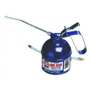 Faithfull Oil Can 500 ml Lever Type