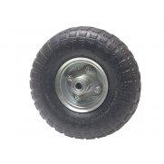 Faithfull Pneumatic Wheel For Trucks 400 & 620