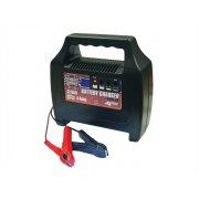Faithfull Power Plus Battery Charger 20-65ah 4 Amp