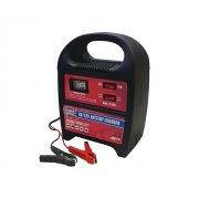 Faithfull Power Plus Battery Charger 9-112ah 8 Amp 240 Volt